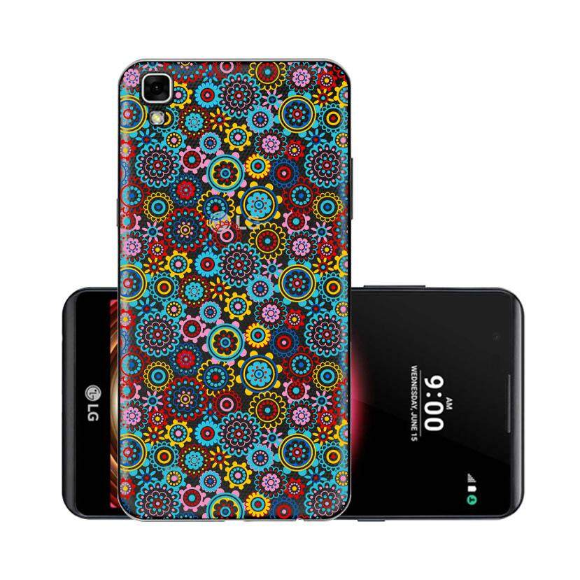 Product details of Hollow painting Soft Phone Case For LG X Power F750 K210 K450 K220 K220DS k220y k220 LS755 US610 F750K XPower 5.3 inch Cases Silicone ...
