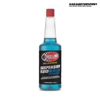 RED LINE EXTRALIGHT 2.5WT SUSPENSION FLUID (473ML)
