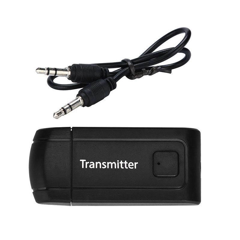 LumiParty Bluetooth V4 Bộ Phát Không Dây A2DP 3.5 mét Stereo Âm Thanh Âm Nhạc Adapter