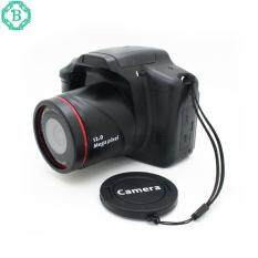 Benediction Digital Video Digital Camera High Performance Optical Zoom Shooting