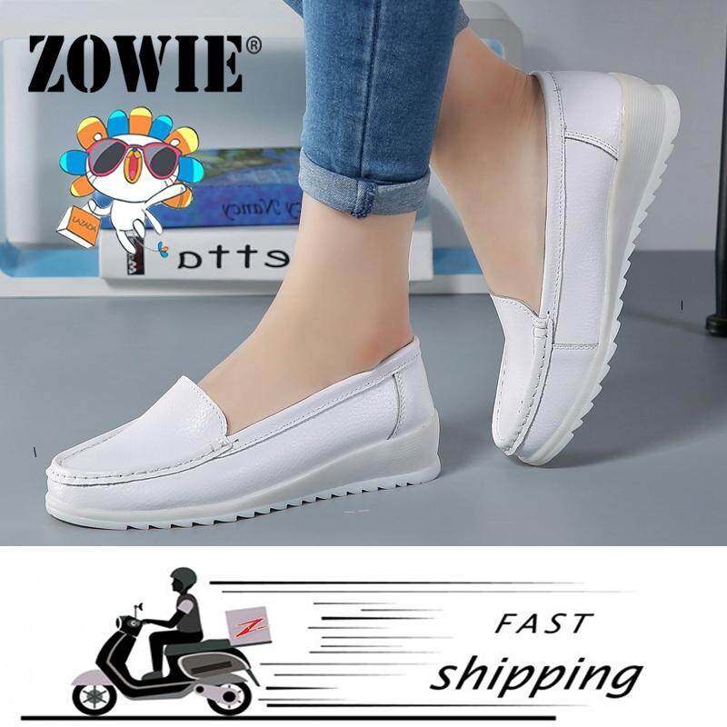 ZOWIE Autumn and Spring Leather Nurses