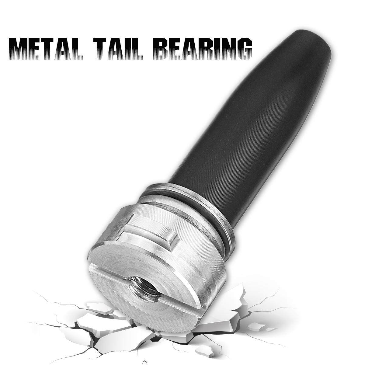 UPGRADE: M4A1 GEN8 PRO METAL Tail and Bearing Smooth Operation GEL M4