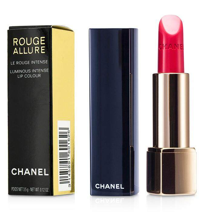 Chanel Rouge Allure Luminous Intense Lip Colour - # 136 Melodieuse 3.5g/0.12oz