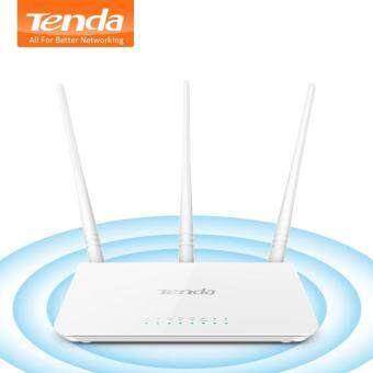 F3 300Mbps Wireless Wifi Router Wi-Fi Repeater,Wirelessap,Broadcom Chip, Perfect Wifi Router For Small &Amp; Medium House