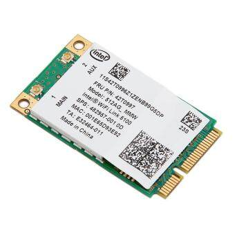 WLAN WIFI Card 482957-001 For Lenovo Intel 512AN MMW 5100 AGN