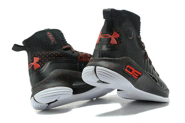 db9f3f3edc5a Origianl Under Armour Official Stephen Curry Curry 4.0 Mid Top SC Men  Basketaball Shoe Global Sales