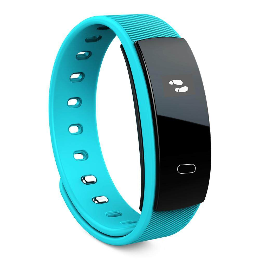QS80 Heart Rate Smart Wristband Call Reminder Sleep Monitor