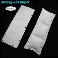 Bag Esky Túi Vải 3 Ngăn Punch Túi Cát Đấm Bốc Kung Fu Dụng Cụ Tập Luyện Võ Lâm Vịnh Xuân