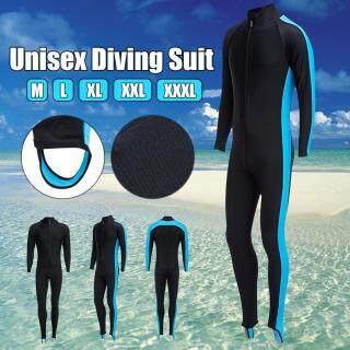 Bộ Đồ Lặn Biển Cho Nam Nữ Bộ Đồ Bơi Co Giãn Lặn Biển Lướt Sóng M-XXXL Toàn Thân thumbnail