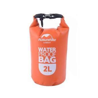 OUYAWEI 5L Ultralight Bags Waterproof Bag Outdoor Camping Hiking Dry Organizer Drift Kayak Swimming Dry Bags - Blue