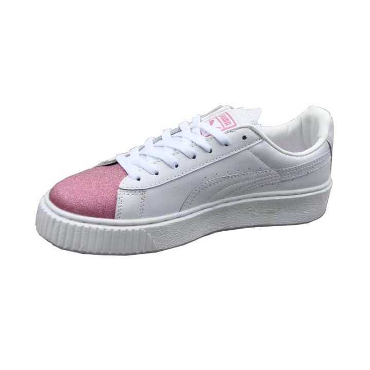 Man's/Woman's - Pumas Sneaker New style Unisex Flat Flat Flat shoes Casual Shoes - white  -  Medium price 78d250
