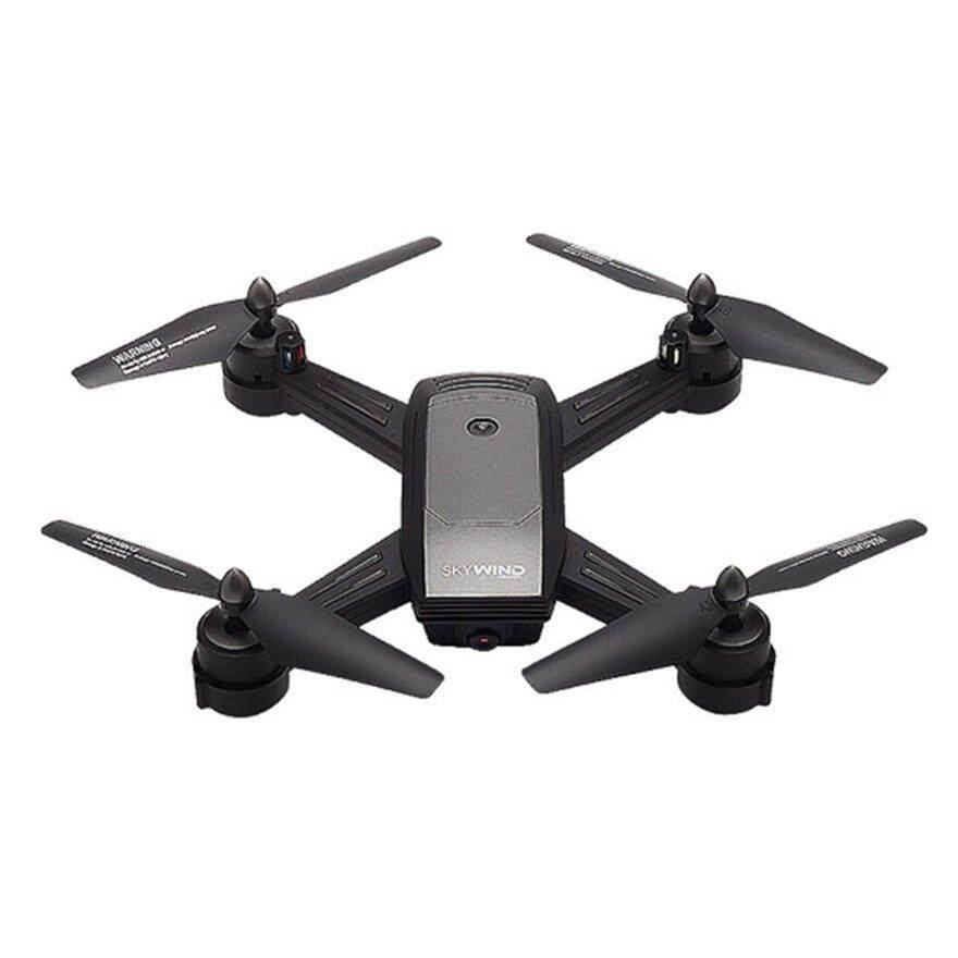 OBBB X34F Professional Optical Flow Dual Lens UAV Remote Control Quad*copter Camera WIFI Fight Aircraft Drone