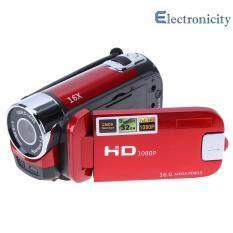 Máy quay phim Full HD 1080P 32GB