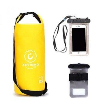 Suns Winsen Dry Bag Sack Waterproof Compression.Plus Phone Drybag.Mostdurable Bags With Adjustable Shoulder Strap.Perfect Bagforboating.Kayaking.Hiking.Rafting.Canoeing.Snowboarding.Campingfishing20l