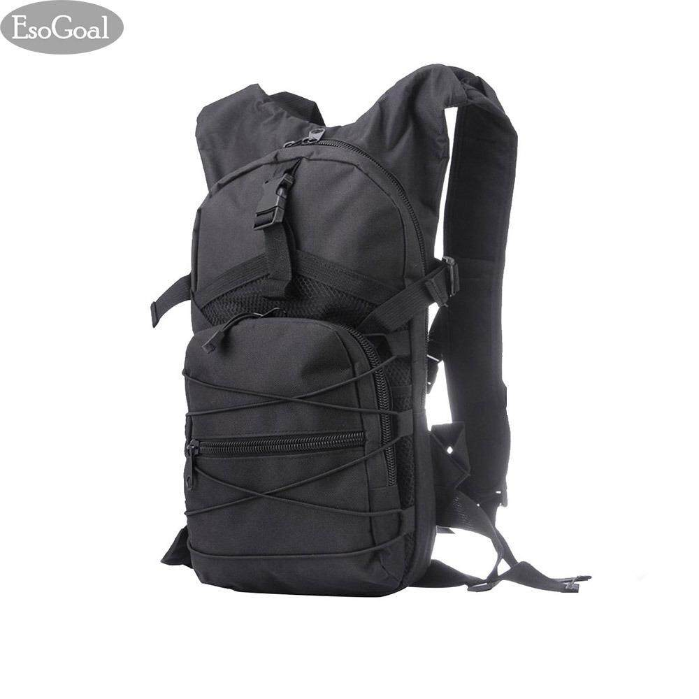 BAIXILE Hiking Backpack. Water-Resistant Travel Cycling Backpack. Lightweight Back Pack for Outdoor. Camping 15L