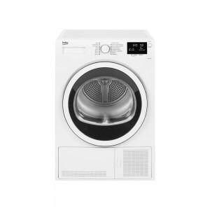 Beko 8kg Condenser Dryer BKO-DCJ83133W