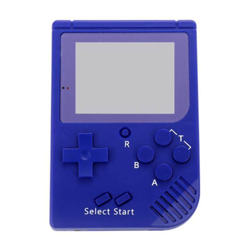 Star Mall 2.0 Inch Handheld Portable Retro Game Console Built-in 129 Retro Games