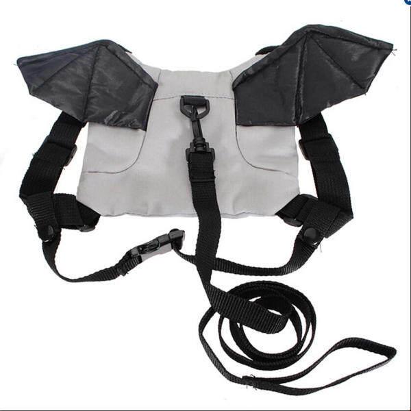 T008 Bayi Kid Keeper Balita Ransel Berjalan Tali Bat Baju Keselamatan Rein Tas
