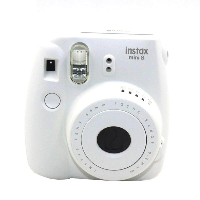 Camera/video bags protective case case for polaroid mini 8 1pcs casual classic noctilucent(white)