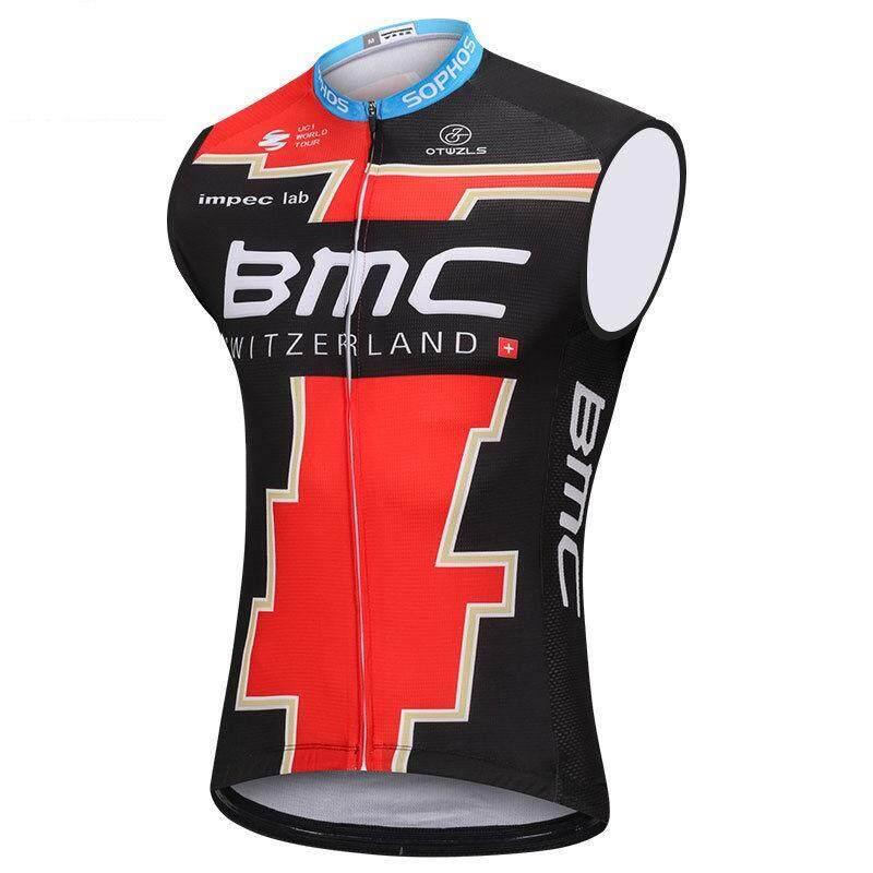 WEBIKE Man Team Cycling Vests Cycling Vest Bike Sleeveless Jersey Wind Vest