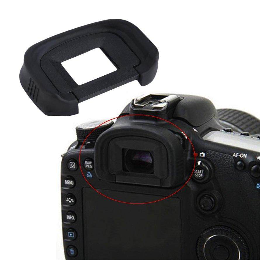 OSMAN Viewfinder Eyepiece Rubber Eyecup EG For Canon EOS 1DS Mark III 5D 7D