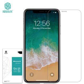 Nillkin 9H Kính cường lực Cho iPhone 11 11 Pro 11 Pro Max iPhone X Xs XR XS Max Miếng dán màn hình điện thoại H 0.33MM Chống Cháy Nổ Bảo Vệ Màng Kính Cường Lực thumbnail