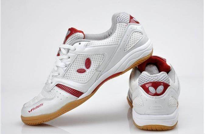 Sports Sneakers Stability Anti-slip ping pong Shoes Breathable Table Tennis  Shoes Tennis Shoes Volleyball 8d6675714c