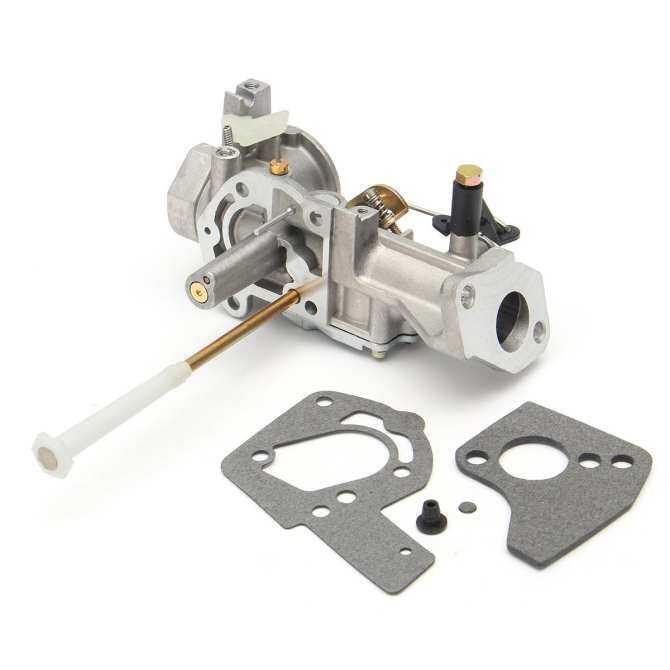 Carburetor Gaskets Fits Briggs & Stratton 692784 495951 495426 498298 5Hp 130202