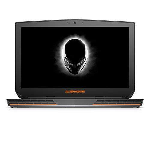 Alienware AW17R3-1675SLV 17.3-Inch FHD Laptop (6th Generation Intel Core i7, 8 GB RAM, 1 TB HDD,NVIDIA GeForce GTX 970M, Windows 10 Home), Silver – intl