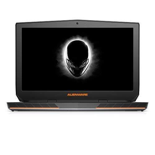 Alienware AW17R3-1675SLV 17.3-Inch FHD Laptop (6th Generation Intel Core i7, 8 GB RAM, 1 TB HDD,NVIDIA GeForce GTX 970M, Windows 10 Home), Silver – intl
