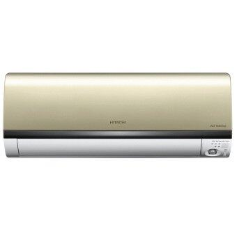 Hitachi RAS-SX10CD Air-Conditioner Inverter (Gold)