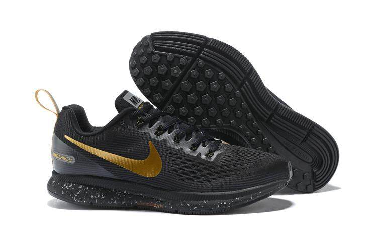 info for e6d5c 74dfb Nike Air Zoom Pegasus 34 Shield Men s Comfortable Outdoor Running Sneakers  Fashion Classic Sport Shoes (