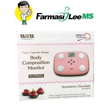 Tanita BC-G03-SY Body Composition Monitor (1 year guarantee)