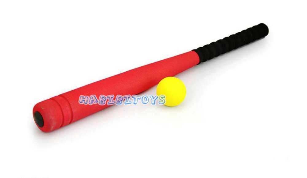 Dm Children S Soft Bat Baseball Baseball Baseball For By Rpshuowtb.