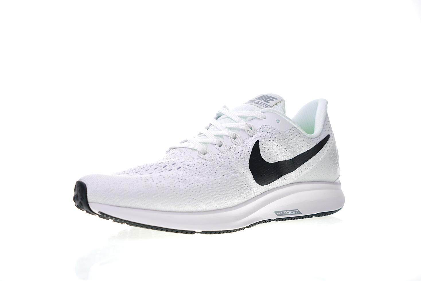 Nike Air Zoom Pegasus 35 Men s Lightweight Casual Running Shoe Fashion  Sports Sneakers (White  5a611fc6f1