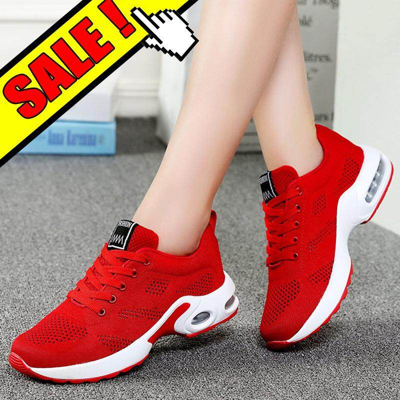 3ec0328d484 YEALON Fashion Sport Running Shoes Woman Outdoor Breathable Lightweight  Athletic Mesh Sneakers Ladies Sneakers For Women High Quality Sneakers  Shoes ...