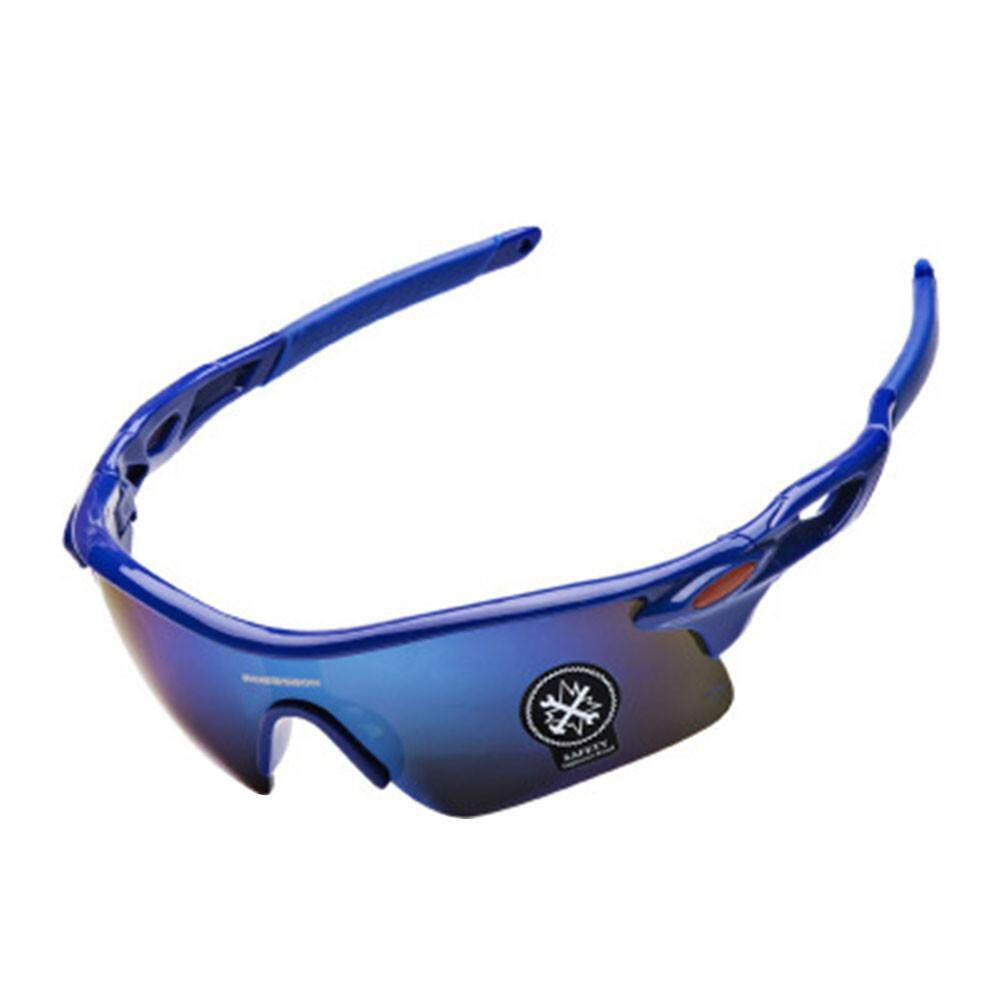 JY ROBESBON Anti-UV Bicycle Sunglasses Cycling Glasses Bike Goggles