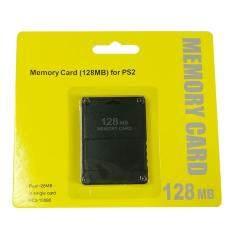 leegoal PlayStation 2 PS2 Memory Card – 128MB