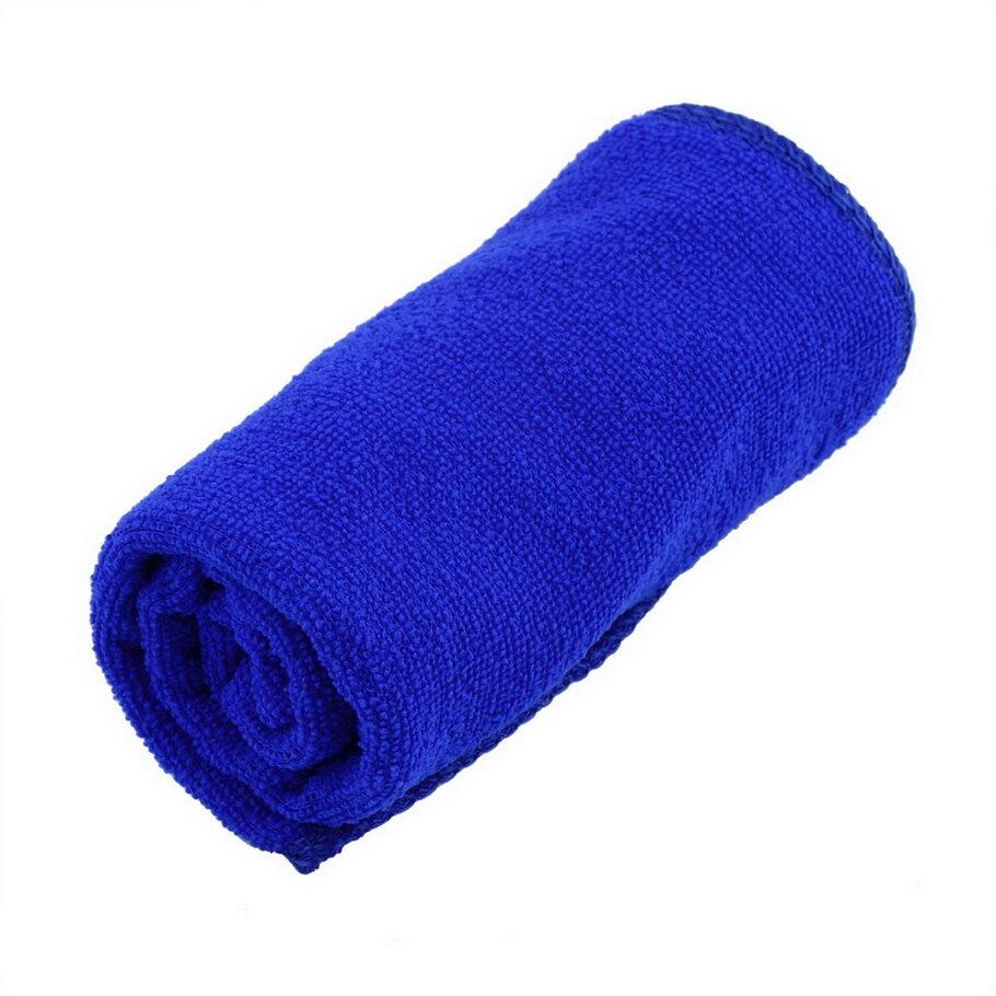 1pc 70x30cm Microfiber Towel Car Cleaning Cloth Detailing Polishing Scrubing Hand Towel Car Wash Care Product Selling.