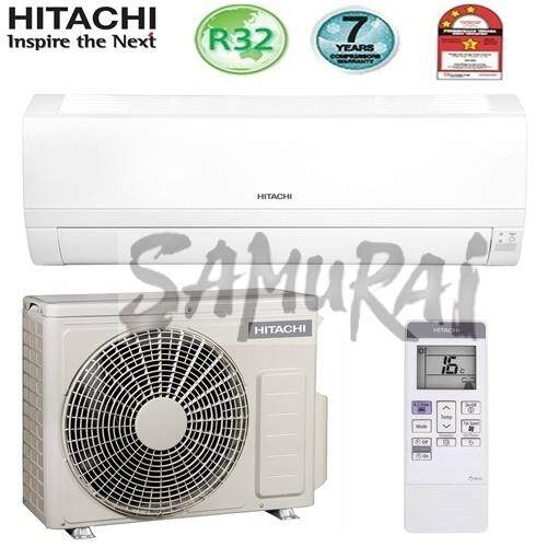HITACHI BASIC AIR COND 1HP R32 GAS RASEH10CKM/RACEH10CKM