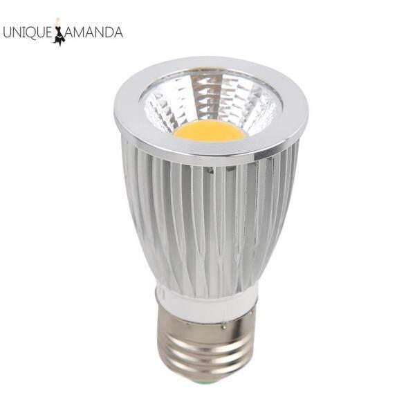 Đèn Pha COB 15W Đèn LED E27 85-265V Bóng Đèn Trần LED Đèn Trang Trí