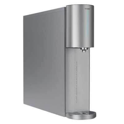 VIOMI MR112R - E Hot Reverse Osmosis Desktop Water Purifier from Xiaomi Youpin (SILVER)