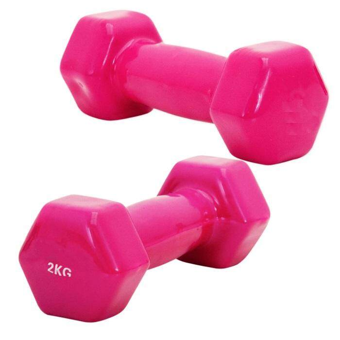 2KG Dumbbell Fitness Equipment Weights Dumb Bell