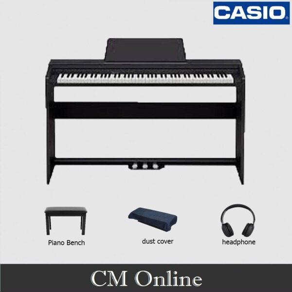 Casio PX-160 Black Digital Piano Malaysia