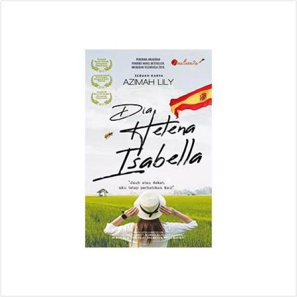 Dia Helena Isabella, Azimah Lily Malaysia