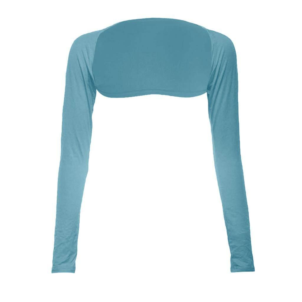 Hayaa Fashion One Piece Sleeves Arm Cover Shrug Bolero Hijab Muslim By Visitmini Shop.