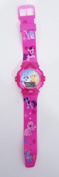 Pony Kids Watch music & light New Malaysia