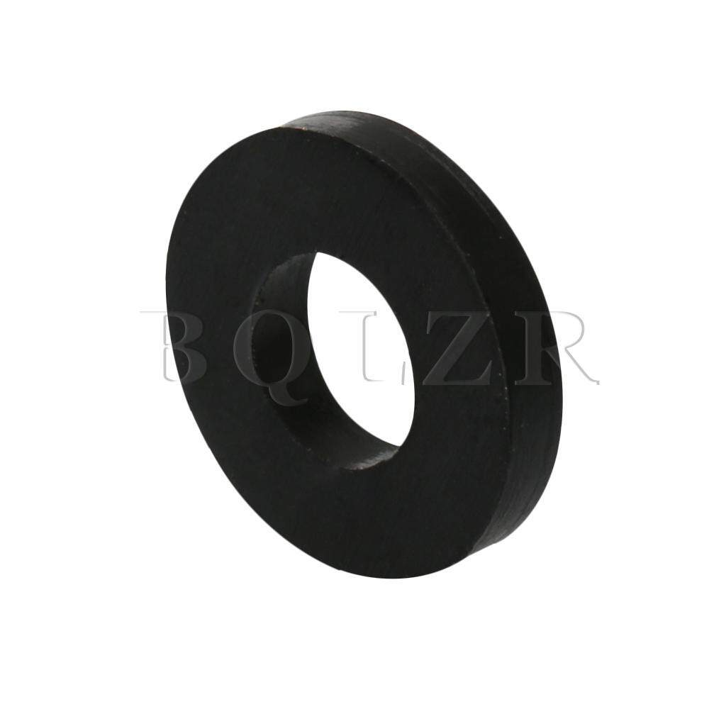 10.8mm Tap Flat Gaskets Washers Ring Seal Fit for Pipes Faucets Set of 100