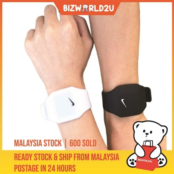 NIKE Watch Electronic Watch Leisure Students Sport Watch Led Watch New Fashion Malaysia
