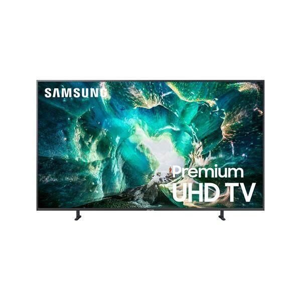 Samsung 55-Inch RU8000 Premium Smart 4K UHD TV (2019) UA55RU8000